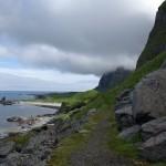Vejen til Måstad