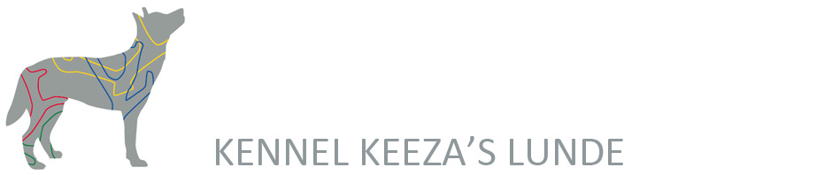 Kennel Keeza's Lunde