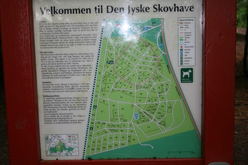 Den Jyske Skovhave