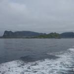En behagelig sejltur uden høj søgang